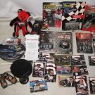 27 Pcs DALE EARNHARDT #3, Plate, Beanie, Keychains, Diecast Cars, Trading Cards