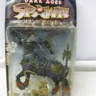 1998 NEW Dark Ages, SPAWN, The Raider, Ultra Action Figure, McFarlane Toys