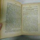 Antique Copy Die Christliche Glaubenslehre, 1873, German, by Fr. Reiff, 1st Vol