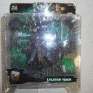 Stan Winston Creatures Evolution Demon Action Figure, NIB w/ CD-Rom Exclusive