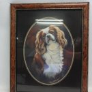 Pollyanna Pickering King Charles Spaniel Dog Fine Art Print