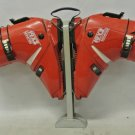 Vintage Salomon SX 61 Ski Boots Womens 8.5 - 9  Made In France, W/ Allsop Cadi