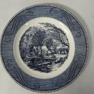 Vintage Royal Ironstone by Royal China Dinner Plate