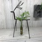 Hydroponic Home Décor - Stag, One Pot Stand
