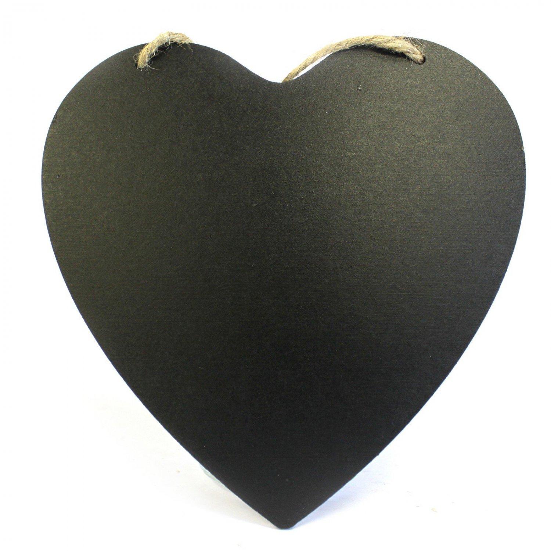 Chalk Board - Heart