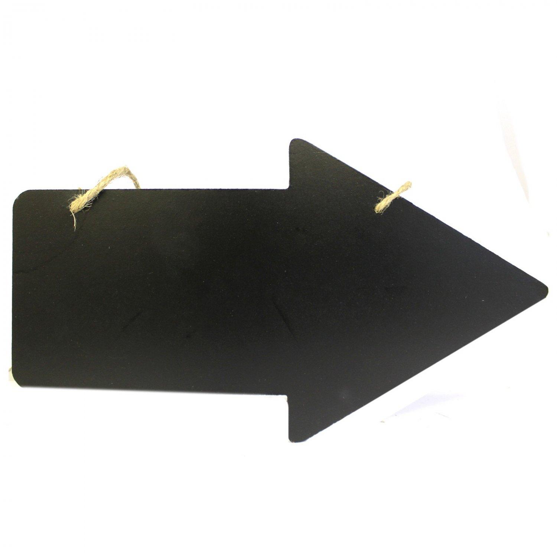 Chalk Board - Arrow
