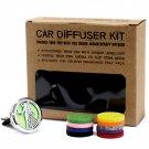 Car Diffuser Kit - Guardian Angel - 30mm