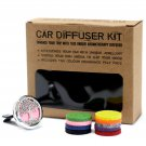 Car Diffuser Kit - Tree of Life - 30mm