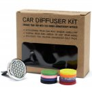 Car Diffuser Kit - Flower of Life - 30mm