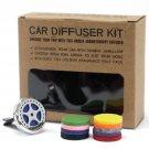 Car Diffuser Kit - Auto Wheel - 30mm