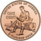GEM BU 2009-P FORMATIVE YEARS LINCOLN CENT~FREE SHIP~