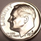United States Proof 1975-S Roosevelt Dime~See Why Proofs Are Best~Free Shipping