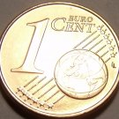 GEM UNCIRCULATED PORTUGAL 2012 ONE EURO CENT~WE HAVE PORTUGAL COINS~FREE SHIP~