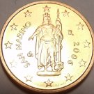 Gem Unc San Marino 2006 Two Euro Cents~Minted In Rome~Stefano Gallietti~Free Shi