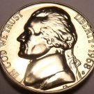 1968-S PROOF JEFFERSON~GREAT PRICE~FREE SHIPPING~GREAT!
