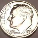 United States Proof 1973-S Roosevelt Dime~We Have Roosevelts~Free Shipping