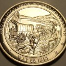 1843~MIGRATION TO OREGON~LAUNCHING OF THE PRINCETON~MASSIVE BRONZE~FREE SHIPPING