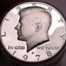 United States Proof 1980-S John F. Kennedy Half Dollar~Free Shipping