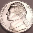 1998-S PROOF SCARCE DATE PROOF JEFFERSON NICKEL~FR/SHIP