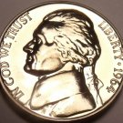 United States Proof 1964 Jefferson Nickel~Free Shipping
