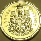 Proof Canada 1977 50 Cents~225,307 Minted~We Have Canadian~Free Shipping