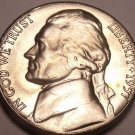 United States Unc 1957-D Jefferson Nickel~Excellent~Free Shipping