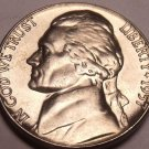 United States Unc 1957-P Jefferson Nickel~Excellent~Free Shipping