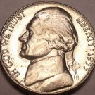 United States Unc 1953-D Jefferson Nickel~Excellent~Free Shipping
