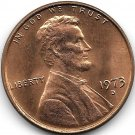 United States Unc 1973-D Lincoln Memorial Cent~Free Shipping
