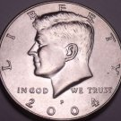 United States Unc 2004-P Kennedy Half Dollar~Free Shipping