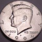 United States Unc 1994-P Kennedy Half Dollar~Free Shipping