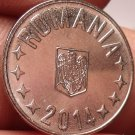 Gem Unc Romania 2014 10 Bani~We Have a Huge Selection Of Unc Coins~Free Shipping