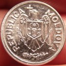 Gem Unc Moldova 2008 5 Bani~We Have Gem Unc World Coins~Free Shipping