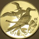 Rare Silver Proof 1979 Dollar~Only 5,304 Minted~Frigate Bird~Super~Free Shipping