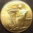 Gem Unc Franklin D. Roosevelt Presidential Bronze Inauguration Medallion~Free Sh