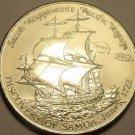 Rare Samoa 1972 Tala~Roggeveen's Pacific Voyage~35,000 Minted~Free Shipping