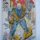 Uncanny X-men #294 Proffesor X assassination Attempt,Vs Apocalypse's Horsemen