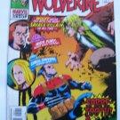Wolverine -1 Flashback to 1st Sabertooth faceoff after weapon x brainwash