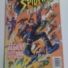 Spiderboy Team-up#1 DC/Marvel combined Spiderman/Superboy
