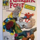 Fantastic Four #348 New FF wolverine/hulk/Ghostrider/spiderman arthur adams