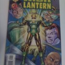 Iron Lantern #1 Marvel/Dc combined characters Ironman/GreenLantern