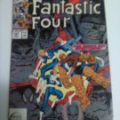 Fantastic Four #347 1st New FF wolverine/hulk/Ghostrider/spiderman arthur adams