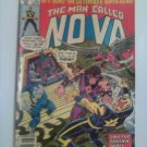Nova #10 and The Sphinx shall inherit the Earth!