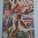 Uncanny X-men #147 RogueStorm
