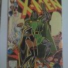 Uncanny X-men #145 Vs Dr. Doom Kidnapped ,