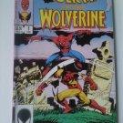 Death of Hobgoblin Spiderman Vs Wolverine, Amazing Sp#259,276,289,WofSp#48