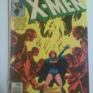X-men #134,#135,137 Phoenix Saga Death, What if #27phoenix had not died