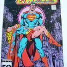 DC Presents Superman #69,#86 Vs Supergirl Death Crisis #7 WW #219,JLA#143 VsWW