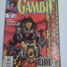 Gambit #4 A fire and brimstone