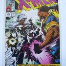 Uncanny X-men #283 2nd Appearance of Bishop (full)